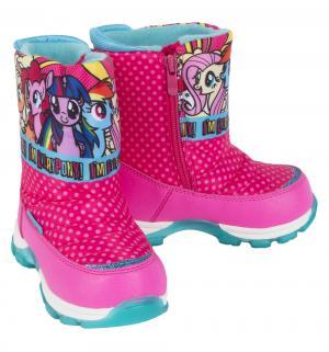 Сапоги  My Little Pony Kakadu
