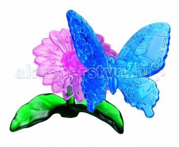 Головоломка Бабочка Crystal Puzzle