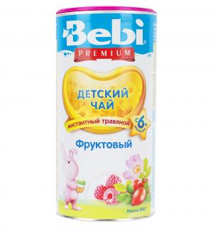 Чай  Premium фруктовый, 200 г, 1 шт Bebi