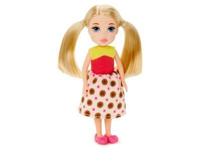Кукла , Mini, Ниве Moxie