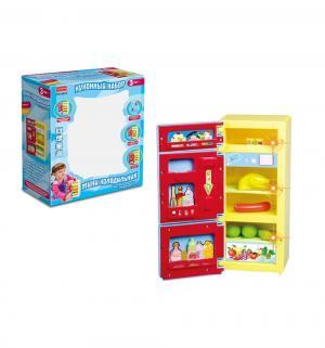 Интерактивная игрушка  Холодильник Zhorya