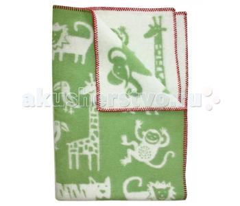 Одеяло  из эко-шерсти 90х130 см Klippan