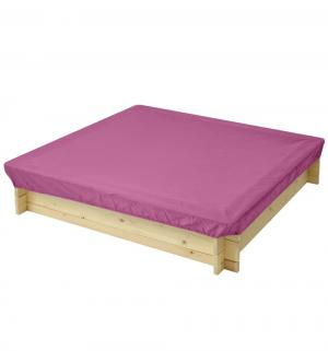 Чехол защитный  для песочниц, цвет: розовый Paremo