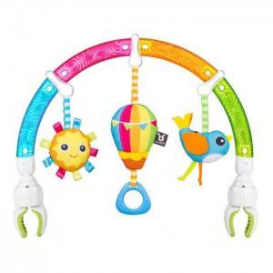 Дуга с игрушками Play Arches BenBat