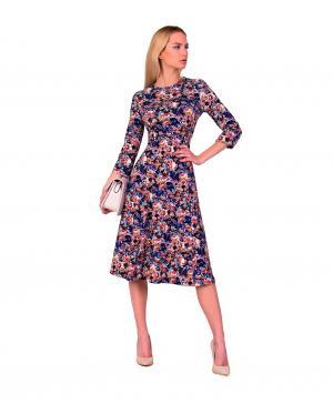 Платье Fleur de France