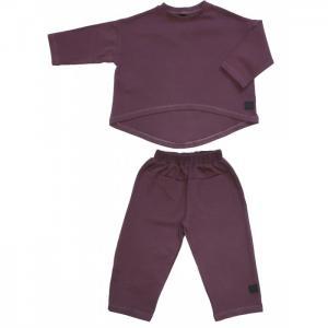 Комплект (свитшот и брюки) MN50101 Moi Noi