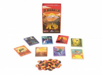 Настольная игра Анимикс Blue Orange