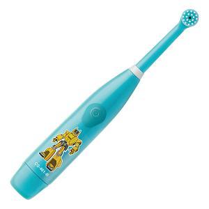 Электрическая зубная щетка  Kids CS-461-B, бирюзовая CS Medica