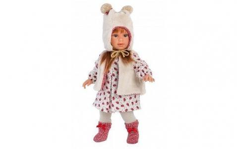 Кукла Мартина 40 см L 54026 Llorens