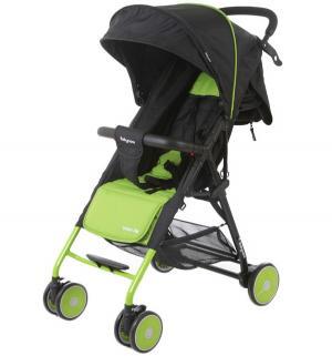 Прогулочная коляска  Urban Lite, цвет: green Baby Care
