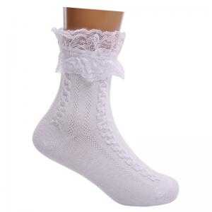 Носки , цвет: белый Lansa