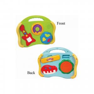 Развивающая игрушка Музыкальные инструменты 6 в 1, Kiddieland