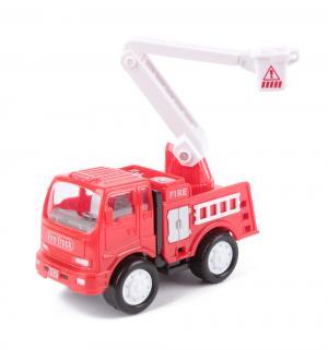 Машинка  пожарная Tongde