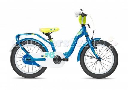 Велосипед двухколесный  niXe 16 Scool
