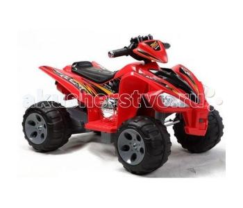 Электромобиль  Квадроцикл Y043-H01097 Bugati