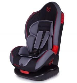 Автокресло  Legion, цвет: серый/черный Baby Care