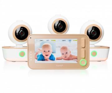 Видеоняня Baby RV1300X3 Ramili