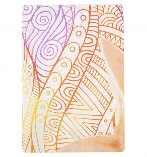 Комплект постельного белья пододеяльник(215х143см)/наволочка(70х70см)/простыня(214х150см), цвет: мультиколор For you