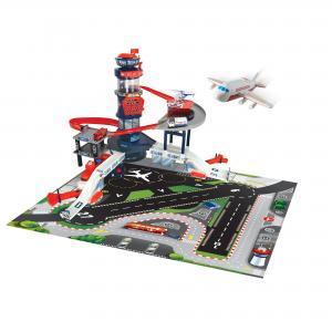 Игровой набор  Аэропорт, 49 см Dickie