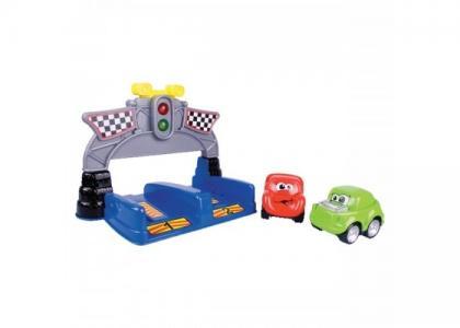 Игровой набор Гоночный автомобиль 2 шт. Red Box