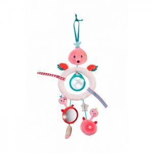 Развивающая игрушка  многофункциональная Фламинго Анаис Lilliputiens