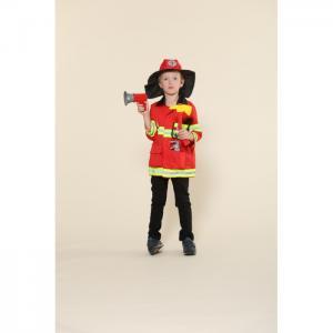 Игровой костюм пожарного Teplokid