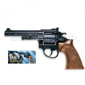 Игрушечный Пистолет Avenger Polizei 21,5 см Edison