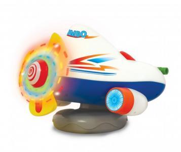 Развивающая игрушка  Штурвал самолета Kiddieland