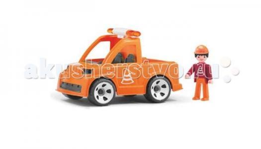Автомобиль обслуживания дорог с техником Multigo