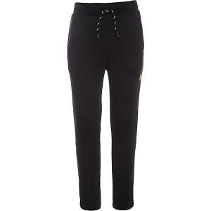 Спортивные брюки Name it. Цвет: черный