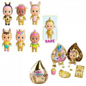 Кукла Cry Babies Magic Tears серии Golden Edition IMC toys