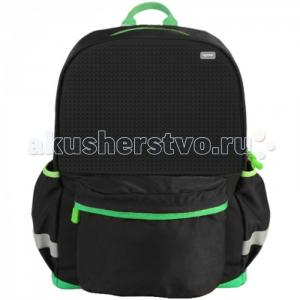 Школьный рюкзак Explorer WY-A035 Upixel