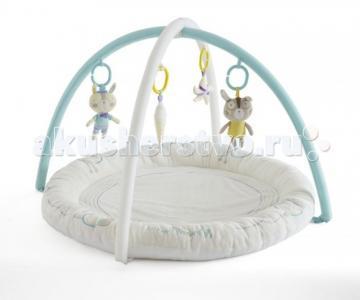 Развивающий коврик  Garden Party Tutti Bambini