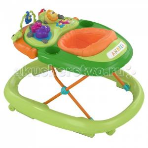 Ходунки  Walky Talky Green Wave Chicco