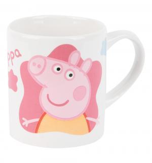 Кружка  Свинка Пеппа, от 3 лет Disney