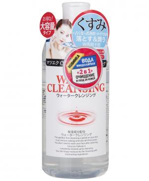 Вода мицеллярная 2 в 1: для очищения и ухода за кожей, 500 мл Roland