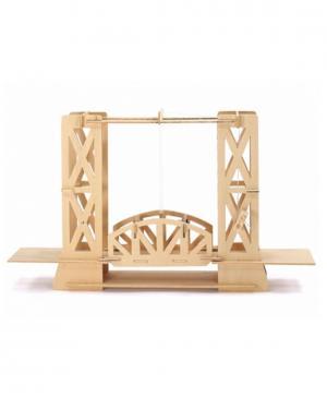 Мост подъемный Живой песок