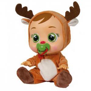 Crybabies Плачущий младенец Ruthy IMC toys