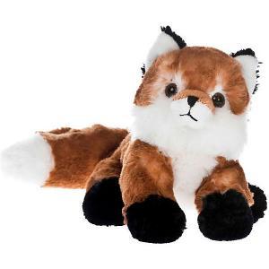 Мягкая игрушка Molli Лиса, 17 см Molly. Цвет: коричневый