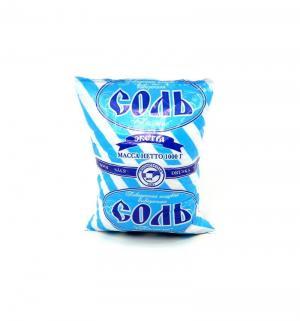 Соль Мозырсоль пищевая , 1 кг Полесье