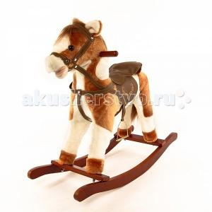 Качалка  Конь JR612/613/614 Jolly Ride