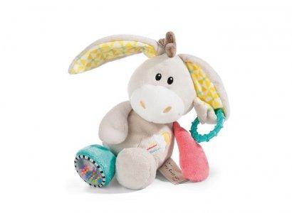 Мягкая игрушка  Ослик Мули 23 см Nici