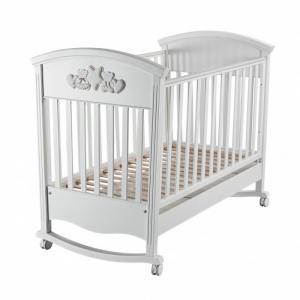 Детская кроватка  Nanny PCNA840709 Picci