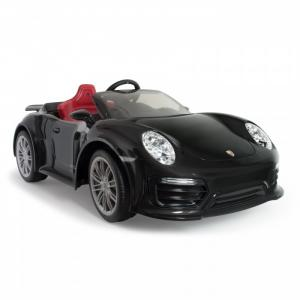 Электромобиль  Porsche 911 Turbo S 12V с системой iMove Injusa