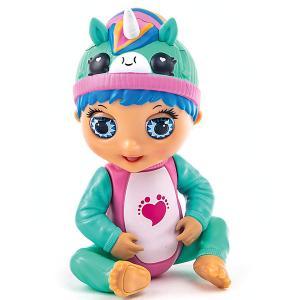 Интерактивная игрушка Playmates Tiny Toes Единорожек