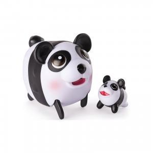 Коллекционная фигурка Панда, Chubby Puppies