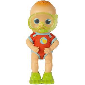 Кукла для купания  Коби IMC Toys. Цвет: красный