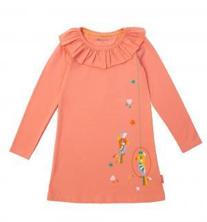 Платье , цвет: розовый Kogankids