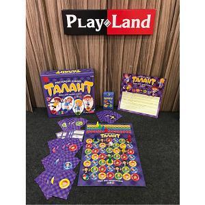 Настольная игра  Раскрой свой Талант: для детей Play Land