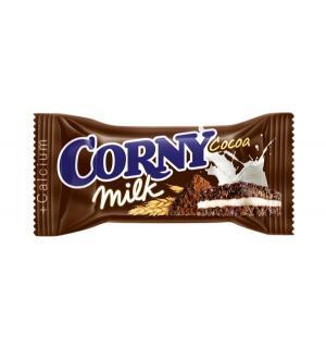 Батончик  Corny злаковый с какао, 30 г, 1 шт Schwartau